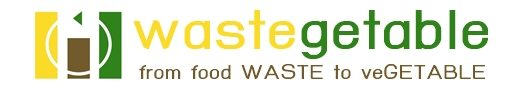 wastegetable | from food WASTE to veGETABLE